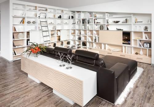 Obývací pokoj 91