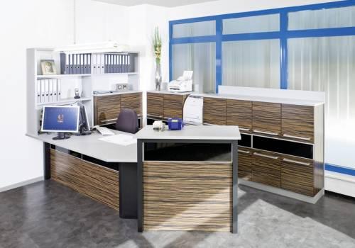 Domácí pracovna / Kancelářský nábytek 10