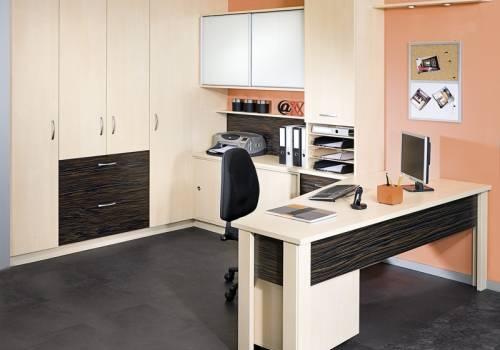 Domácí pracovna / Kancelářský nábytek 11