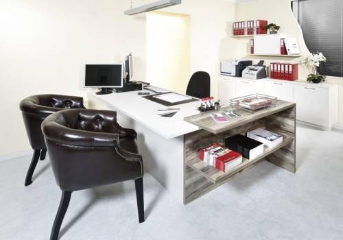 Domácí pracovna / Kancelářský nábytek 12