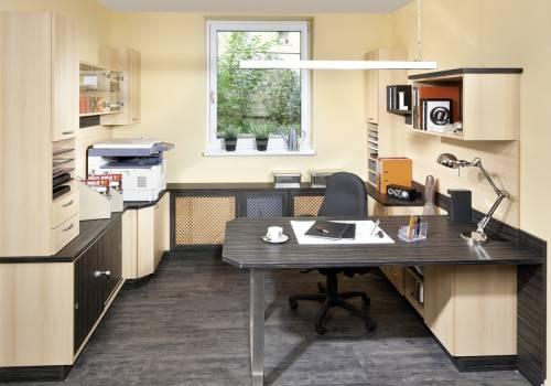 Domácí pracovna / Kancelářský nábytek 13