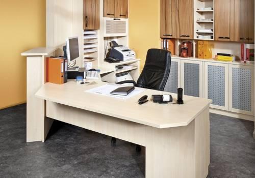 Domácí pracovna / Kancelářský nábytek 15