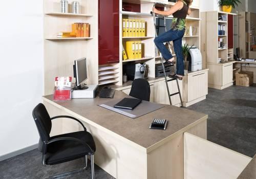 Domácí pracovna / Kancelářský nábytek 18