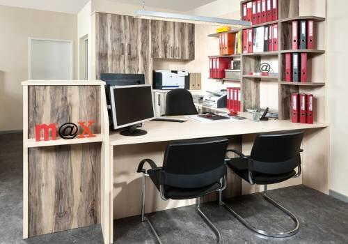 Domácí pracovna / Kancelářský nábytek 19