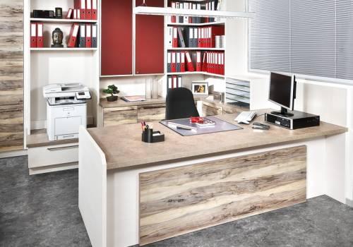 Domácí pracovna / Kancelářský nábytek 20