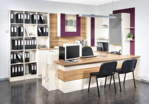 Domácí pracovna / Kancelářský nábytek 25