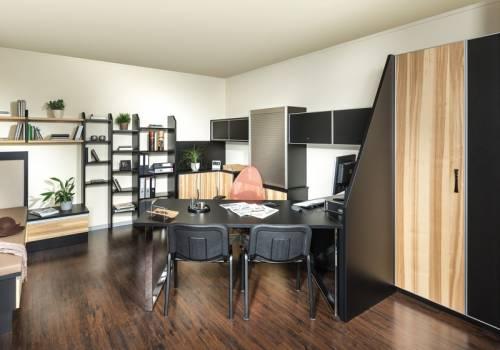 Domácí pracovna / Kancelářský nábytek 34