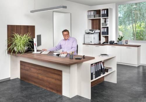 Domácí pracovna / Kancelářský nábytek 40