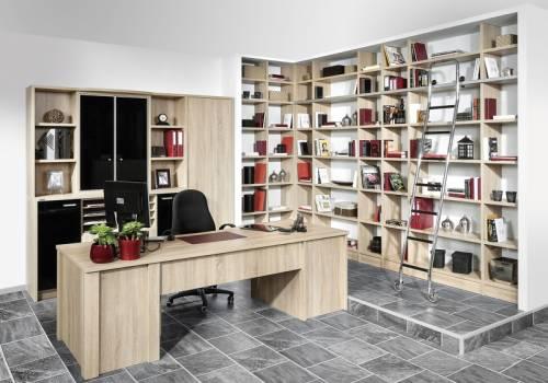 Domácí pracovna / Kancelářský nábytek 9
