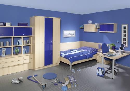 Dětský pokoj 11