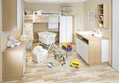 Dětský pokoj 19