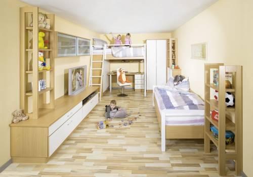 Dětský pokoj 22