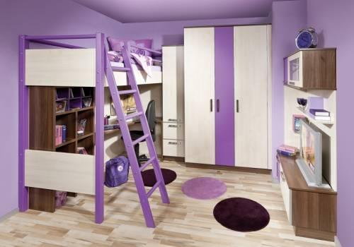 Dětský pokoj 24