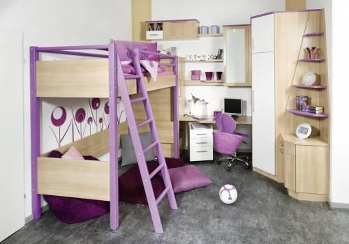 Dětský pokoj 29
