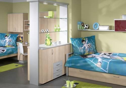 Dětský pokoj 33