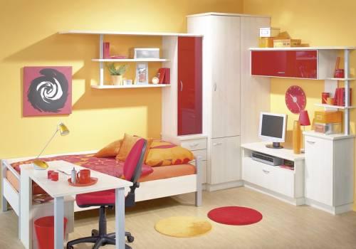 Dětský pokoj 38