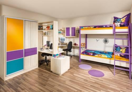 Dětský pokoj 43