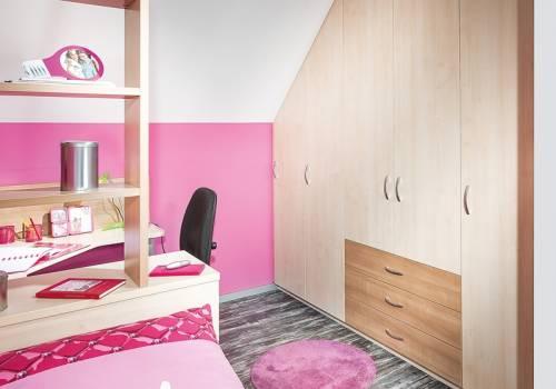Dětský pokoj 46