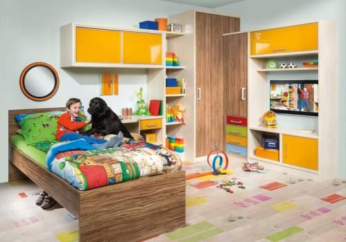 Dětský pokoj 49