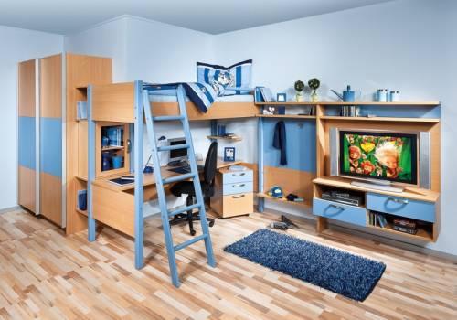 Dětský pokoj 5