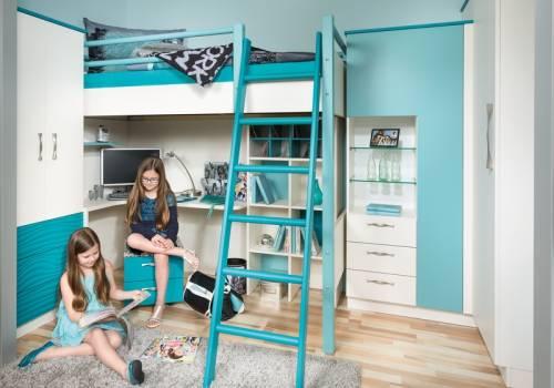 Dětský pokoj 52