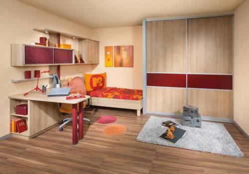Dětský pokoj 53