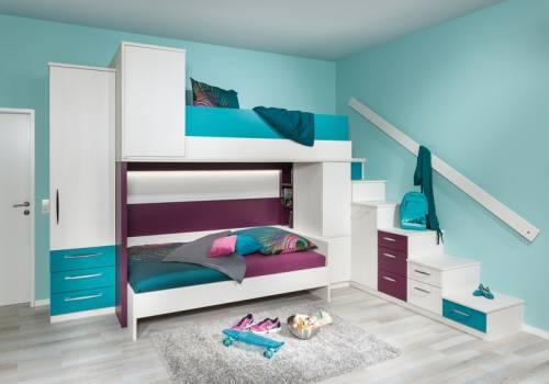 Dětský pokoj 58