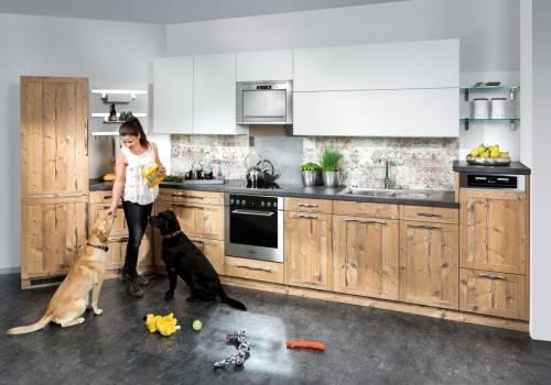 Kuchyň 66