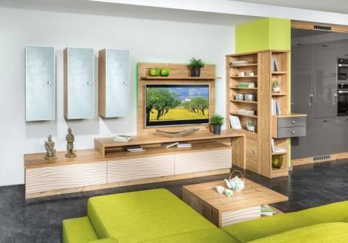 Obývací pokoj 84